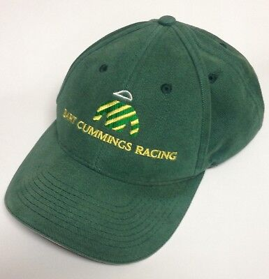 Original Bart Cummings Racing Cap!!!