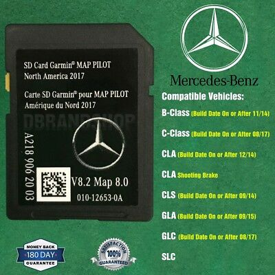 mercedes benz sd card garmin map pilot v12 2019 europa. Black Bedroom Furniture Sets. Home Design Ideas