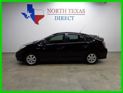 2007 Toyota Prius Hybrid Sedan 60 MPG 2007 Hybrid Sedan 60 MPG Used 1.5L I4 16V Automatic Front Wheel Drive Sedan