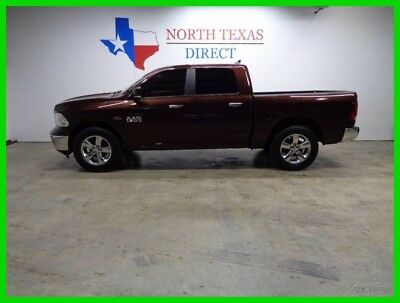 2015 Ram 1500 Lone Star 4WD Leather Touch Screen Backup Camera 1 2015 Lone Star 4WD Leather Touch Screen Backup Camera 1 Used 5.7L V8 16V Premium