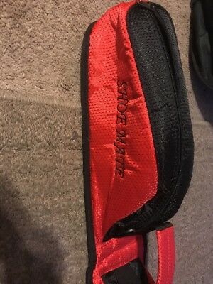 Shoe Carrier Sports Travel Leisure With Handle And Magnetic ShoeMate