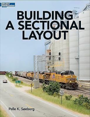 Kalmbach Publishing Book Building A Sectional Layout