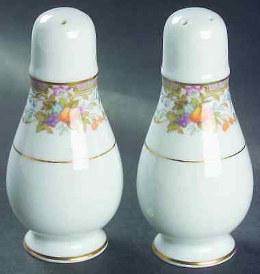 Noritake HARVESTING Salt & Pepper 440414