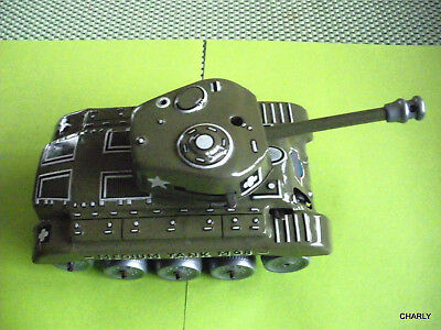 Gama Panzer Made in Western-Germany