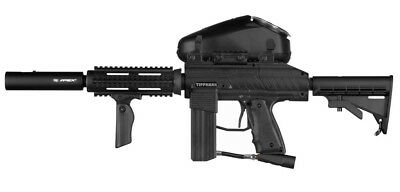 Paintball Markierer Tippmann Stryker AR1 Elite - black