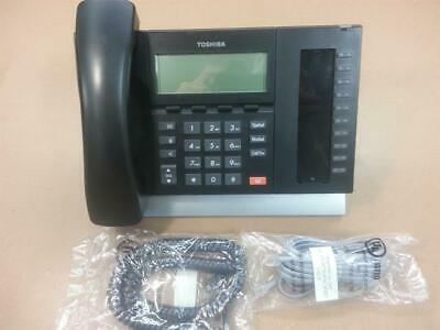 Toshiba Strata CTX/CIX DP5022-SD 10 Button Digital Telephone with Speakerphone a