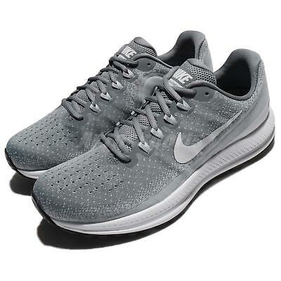 Nike Air Zoom Vomero 13 XIII Cool Grey Men Running Shoes Sneakers 922908-003 a91c00d5c
