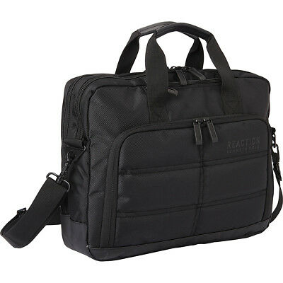 Kenneth Cole Reaction Port Hideout Dual Compartment Non-Wheeled Business Case