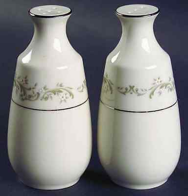 Noritake PARKRIDGE Salt & Pepper 457634