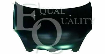 L01775 EQUAL QUALITY Cofano motore anteriore TOYOTA YARIS (SCP1_, NLP1_, NCP1_)