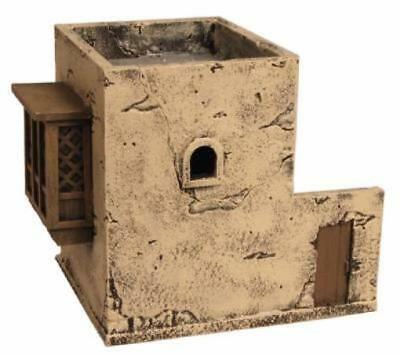 MBA Middle Eastern 25mm Faisal's House Box MINT