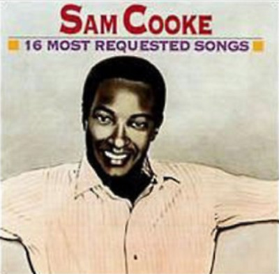 Sam Cooke: 16 Most Requested Songs – Cd, Best Of / Greatest Hits