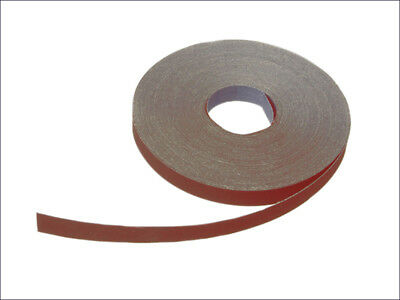 Faithfull Aluminium Oxide Cloth Sanding Roll 50m