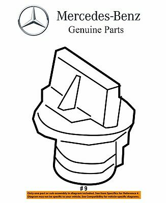 Genuine Dodge Freightliner For Mercedes Auto Trans Connector