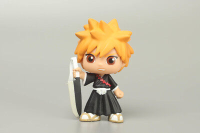 Funko Mystery Vinyl Figure Best of Anime Series 2 Bleach Ichigo