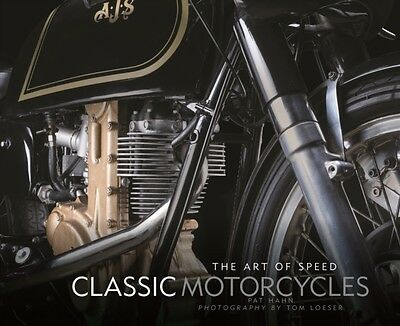 Classic Motorcycles, 9780760351796