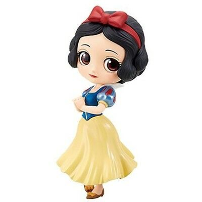 NEW Q posket Disney Characters Snow White Normal Color BANPRESTO from Japan