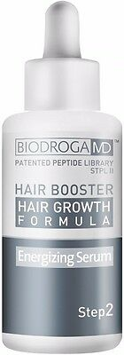 Biodroga MD Hair Booster Energizing Serum 3.4 oz