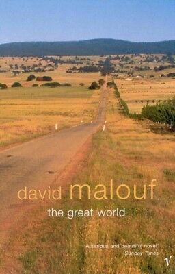 The Great World (Paperback), Malouf, David, 9780099273868