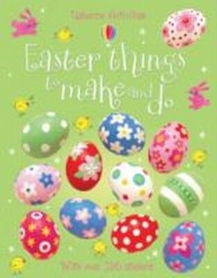 Easter Things to Make and Do, Leonie Pratt