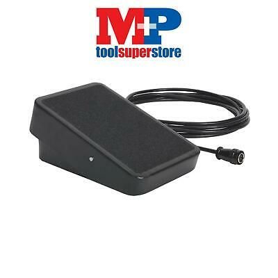 Sealey TIG200HFACDCF Foot Pedal Power Control for TIG200HFACDC