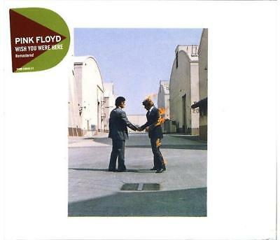 Musica WARNER MUSIC - Pink Floyd - Wish You Were Here (Remastered)   - -