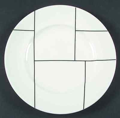 Lenox MADISON SQUARE Accent Luncheon Plate 4024731