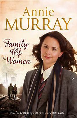 Family of Women, Murray, Annie, Very Good Book