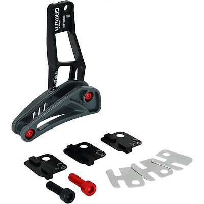 Gamut Trail-SXC guide, High Direct mount 30-40 T