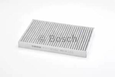 Genuine OE BOSCH 1987432371 / R2371 Active Carbon Cabin Filter