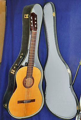 1966 GUILD MARK III Classical/Folk Acoustic, All Solid Wood, G'dCond. OCBC!