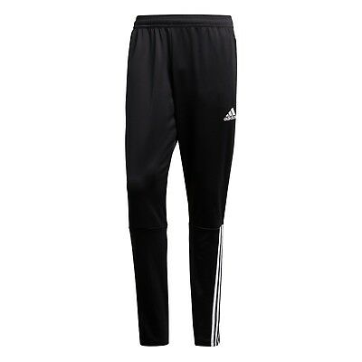 Adidas Boys Regista 18 Training Tracksuit Bottom Pants Exercise Running Sports