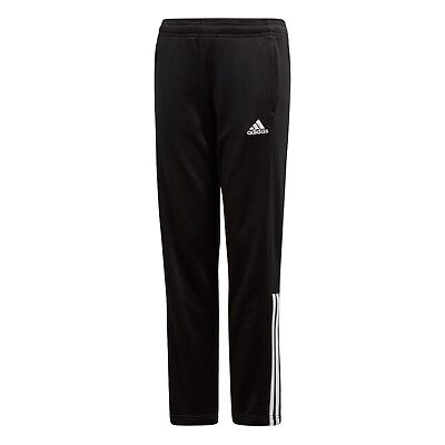 Adidas Boys Regista 18 PES Tracksuit Bottom Pants Exercise Running Sports Junior