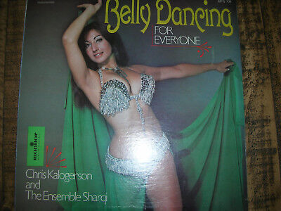 sealed OVP . ORIENT arabischer Bauchtanz ARABIC BELLY DANCE for Beginners SHARQI