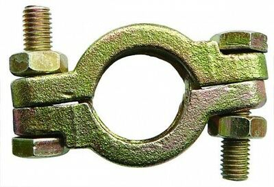 """CP165/192 Claw Couplings & Clamps - Clamp Hose I/D (Inch) 7"""""""