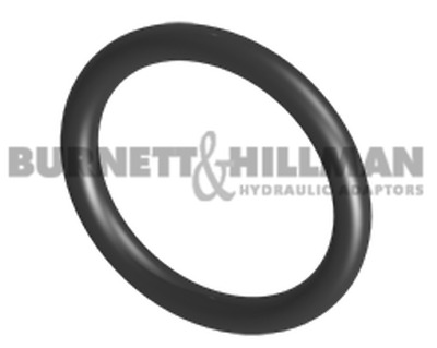 Burnett & Hillman O'Rings for ORFS (O Ring Face Seal) Hydraulic Fittings