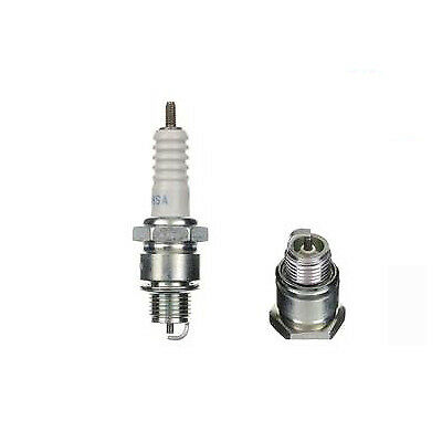 1x NGK Copper Core Spark Plug BR8HSA (5539)