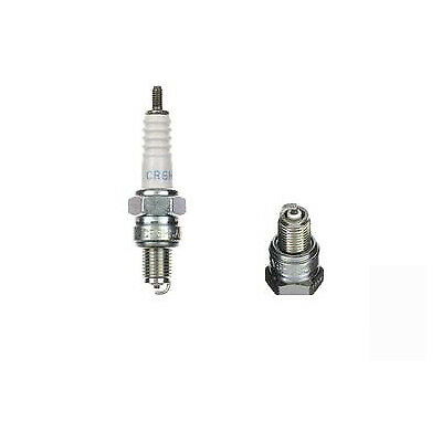 1x NGK Copper Core Spark Plug CR5HSA (7840)