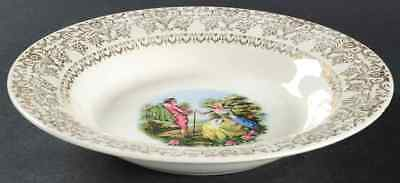 American Limoges FAREWELL Rimmed Soup Bowl 3414132