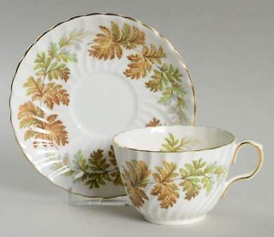 Aynsley 8117 Cup & Saucer 1849352