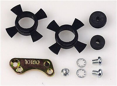 FK221 Lumenition Ignition Distributor Fitting Kits Bosch clockwise