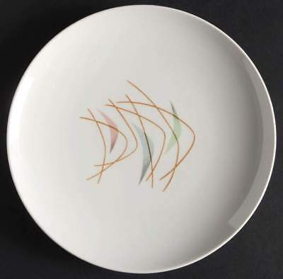 Franciscan SWING TIME Bread & Butter Plate 141637