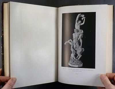 Medieval & Renaissance Carvings - George Hearn Collection - 1906 Catalog
