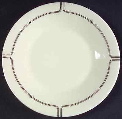 Franciscan SILVER LINING Bread & Butter Plate 141081