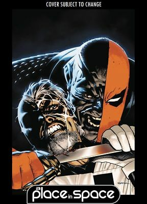 Deathstroke, Vol. 4 #26A (Wk49)