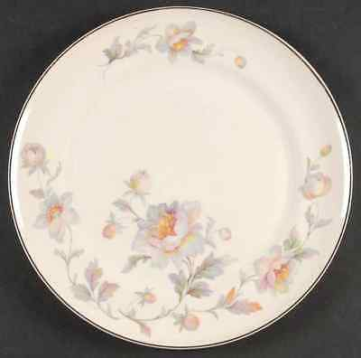 American Limoges SILVER MOON Luncheon Plate 7937717