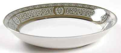 Fine China Of Japan FOREST DAMASK Soup Bowl 122462