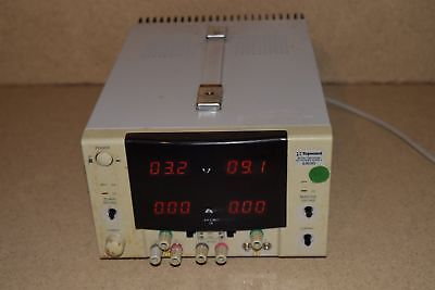 ^^ Topward Model # 6303D Dual Tracking Dc Power Supply
