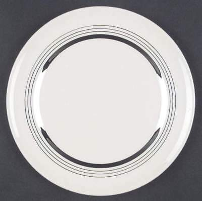 American Limoges SILVER AGE Salad Plate 1711855