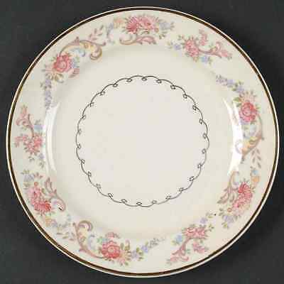 Paden City Pottery PCP79 Bread & Butter Plate 1778643